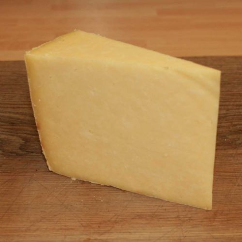 Lancashire Cheese (Kirkhams), traditional tasty lancashire cheese